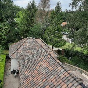 onderhoud dak bouwbedrijf Rhenen
